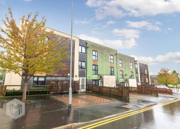 Thumbnail 1 bed flat to rent in Greenwood Terrace, Salford