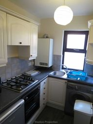 Thumbnail 1 bed flat to rent in Wellington Road, Fallowfield, Manchester