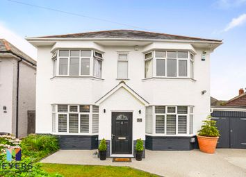 Thumbnail 4 bed detached house for sale in Ken Road, Southbourne