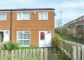 Thumbnail 3 bedroom end terrace house for sale in Ranskill Gardens, Nottingham