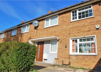 Thumbnail 3 bed terraced house for sale in Calder Green, Kings Heath