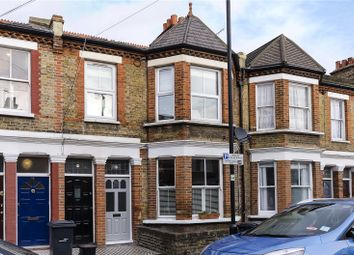 Thumbnail 2 bedroom maisonette for sale in Venn Street, London