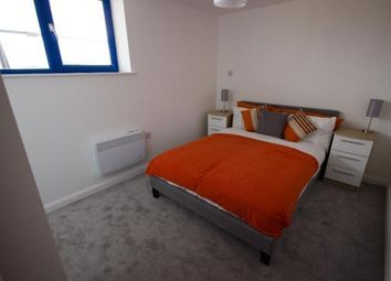 Thumbnail 1 bed flat to rent in Artist Street, Leeds