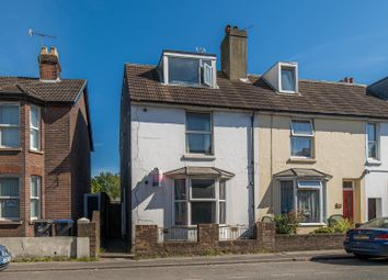 Thumbnail 4 bed property for sale in Wincheap, Canterbury