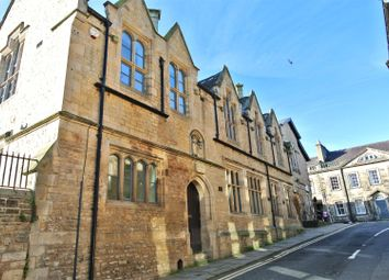 Thumbnail 2 bed flat to rent in Middle Street, Lancaster