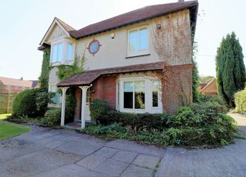 Thumbnail 4 bed detached house for sale in Chapel Lane, Naphill, High Wycombe