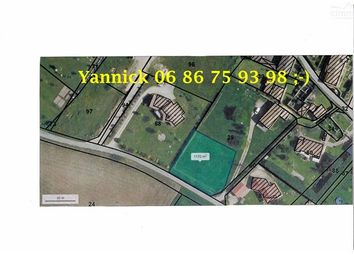 Thumbnail Land for sale in 26300, Rochefort Samson, Fr