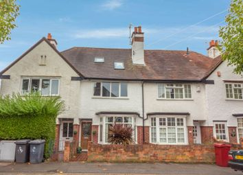 Thumbnail 4 bedroom terraced house for sale in Waverley Road, Reading