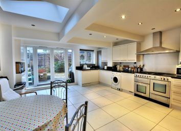 Thumbnail 4 bed terraced house for sale in Beechcroft Road, Tooting Bec