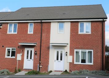 Thumbnail 2 bed end terrace house for sale in Bownder Treveli, Lane, Newquay