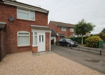 Thumbnail 2 bed property to rent in Cambrian Drive, North Yate, Bristol
