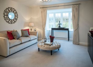 Thumbnail 2 bed detached house for sale in Lakeside Boulevard, Cannock, Staffordshire