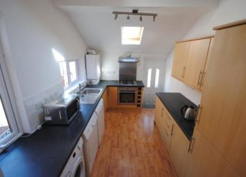 Thumbnail 6 bedroom maisonette to rent in Cavendish Road, Jesmond, Newcastle Upon Tyne