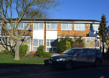 Thumbnail 3 bed terraced house for sale in Chichester Way, Feltham