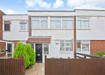 Thumbnail 4 bed terraced house for sale in Mirror Path, Mottingham, London