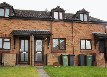Thumbnail 1 bed terraced house for sale in Jubilee Avenue, Cam, Dursley