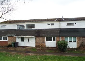 Thumbnail 3 bed property to rent in Eckington Close, Redditch
