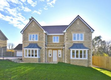 Thumbnail 4 bedroom detached house for sale in Plot 13, Longmead, 11 Hawkesmead Close, Norton St Philip, Nr Bath