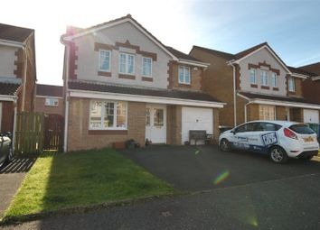 Thumbnail 4 bedroom detached house for sale in Westfarm Grove, Cambuslang, Glasgow, South Lanarkshire