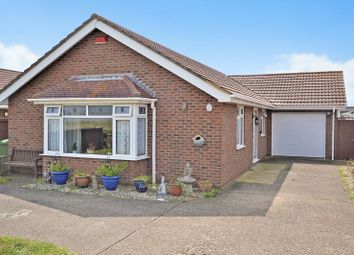 Thumbnail 3 bed detached bungalow for sale in Coast Drive, Lydd On Sea, New Romney, Kent