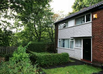 Thumbnail 3 bed semi-detached house for sale in Tintern Road, Manchester, Greater Manchester