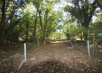 Thumbnail Land for sale in Peterley Lane, Prestwood, Great Missenden
