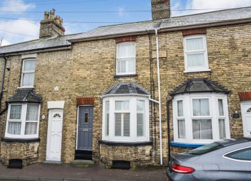Thumbnail 3 bed terraced house for sale in Queens Road, Royston