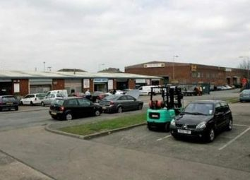 Thumbnail Industrial to let in Millers Bridge Industrial Estate, Bootle
