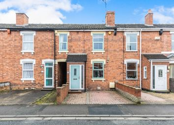 Thumbnail 4 bed terraced house for sale in Mcintyre Road, Worcester