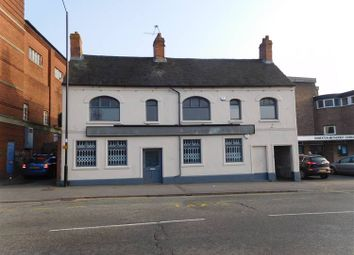 Thumbnail Retail premises to let in 98 Abbey Street, Nuneaton, Warwickshire