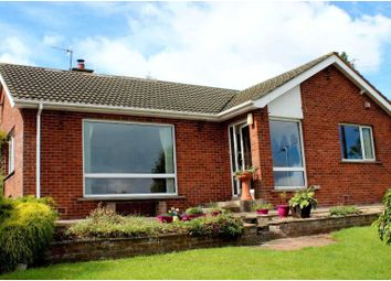 Thumbnail 3 bed detached bungalow for sale in Ballycoose Road, Larne