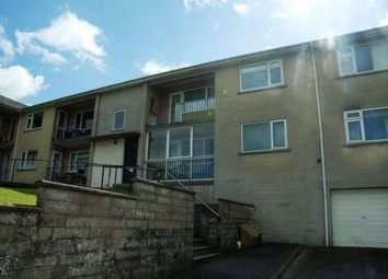Thumbnail 2 bed flat to rent in Solsbury Way, Fairfield Park, Bath