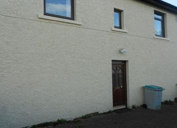 Thumbnail 3 bed flat to rent in Sydney Place, Lockerbie