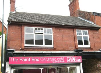 Thumbnail 2 bedroom flat to rent in Cambridge Street, Cleethorpes