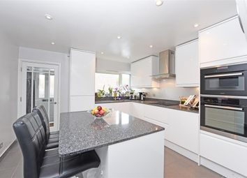 Thumbnail 3 bed town house for sale in Galgate Close, London