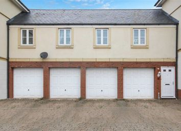 Thumbnail 2 bed detached house for sale in Britten Road, Swindon