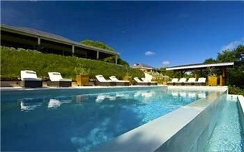 Thumbnail 7 bed property for sale in Grenadines, St Vincent And The Grenadines