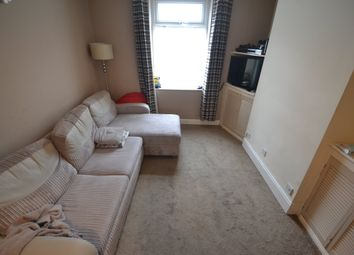 Thumbnail 2 bed property to rent in Gwendoline Street, Splott, Cardiff