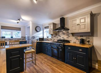 Thumbnail 3 bedroom bungalow for sale in Stacey Close, Gravesend