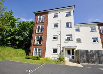 Thumbnail 1 bed flat to rent in Thursby Walk, Pinhoe, Exeter