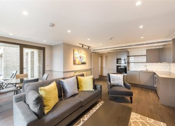 Thumbnail 2 bed flat to rent in Queens Wharf, Hammersmith, 2 Crisp Road