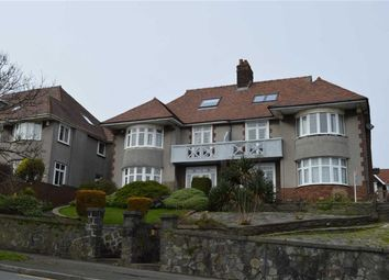 Thumbnail 4 bed semi-detached house for sale in Glanmor Road, Swansea