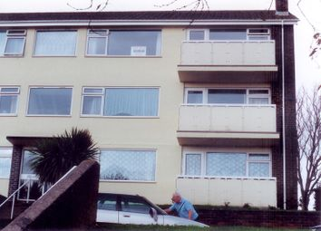 Thumbnail 3 bed flat to rent in Lichfield Avenue, Torquay