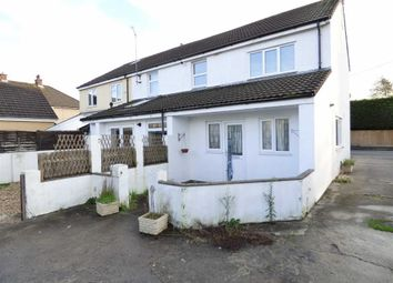 Thumbnail 1 bed flat for sale in High Street, Worle, Weston-Super-Mare