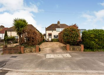 Thumbnail 4 bed semi-detached house for sale in Main Road, Longfield, Kent