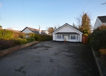 Thumbnail 3 bed detached house for sale in Hooton Road, Willaston, Wirral, Cheshire