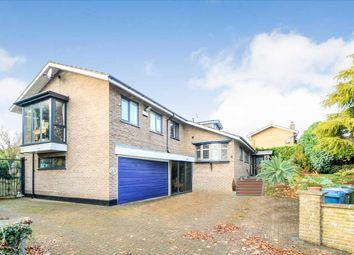 Thumbnail 5 bed detached house for sale in Alta Vista, Station Road, Keyworth, Nottingham