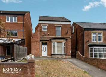Thumbnail 3 bed detached house for sale in Burngreave Road, Sheffield, South Yorkshire