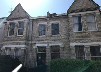 Thumbnail  Studio to rent in Portland Road, Hove, East Sussex