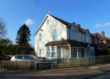 Thumbnail 1 bedroom flat to rent in The Street, Charlwood, Horley